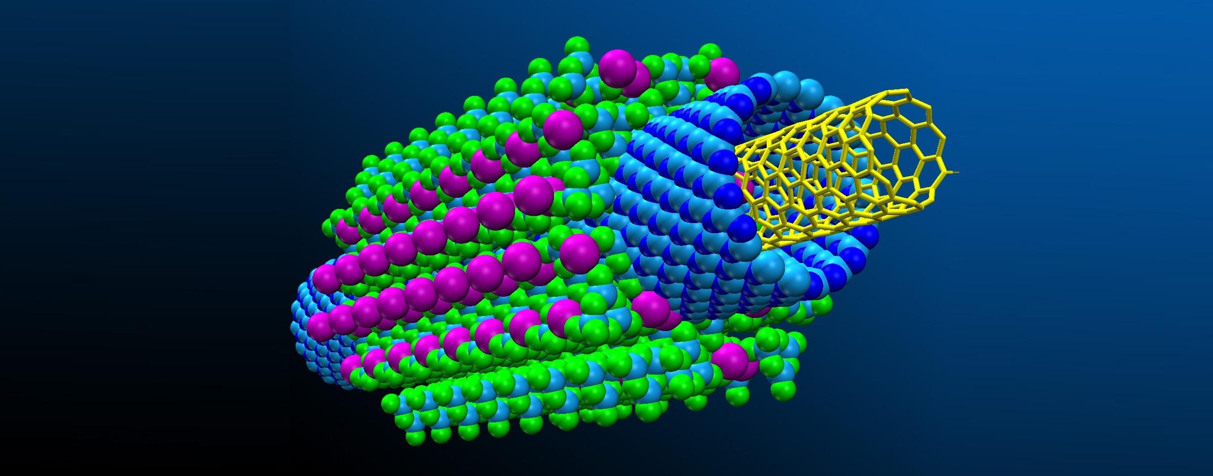 Nanotechnologies